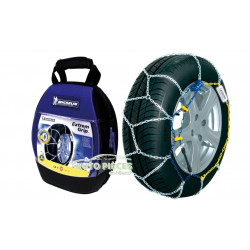 "CHAINES A NEIGE EXTREM GRIP MICHELIN N 59 12"" 13"" 14"" 15"""