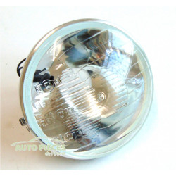 PHARE ROND PROJECTEUR CITROEN HY 1.9 95623247 NEUF
