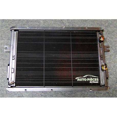 Daewoo fuite d/'eau Radiateur Matrice Rad Radiateur Réparation