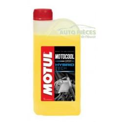 LIQUIDE DE REFROIDISSEMENT MOTUL MOTOCOOL EXPERT 1L MOTO SCOOTER QUAD