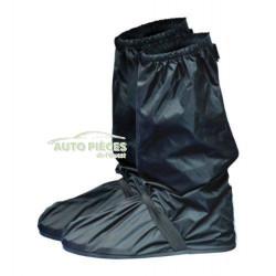 COUVRE BOTTES IMPERMEABLE UNIVERSEL MOTO MOTOR X