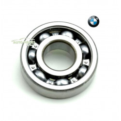 ROULEMENT A RAINURE 256217 BMW F650 G650 11117700261 7700261