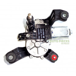 MOTEUR ESSUIE GLACE ARRIERE OPEL ASTRA J 13395013