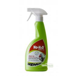 LAVAGE ET POLISSAGE SANS EAU VOITURES No-H2O CLASSIC CAR PROTECTION ENVIRONNEMENT