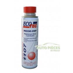 REGE-FAP REGENERANT FILTRES A PARTICULES REGE FAP ECO TEC 1107