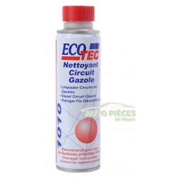 ECO TEC NETTOYANT CIRCUIT GASOIL ECO-TEC 1010 MOTEUR DIESEL