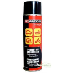 SPRAY FACOM PROTECTION CARROSSERIE BAS DE CAISSE GRAVILLON 500 ml