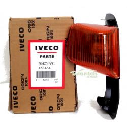 FEU LATERAL GAUCHE IVECO STRALIS TRAKKER ORIGINE 504250991