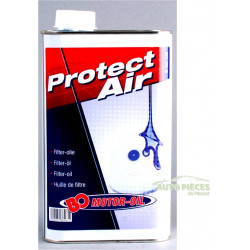 BO MOTOR-OIL PROTECT AIR HUILE DE FILTRE A AIR EN MOUSSE 1L