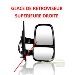 GLACE MIROIR RETROVISEUR DROIT IVECO DAILY