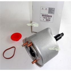 FILTRE A CARBURANT GASOIL CITROEN BERLINGO 1.6 HDI 1906E6 ORIGINE