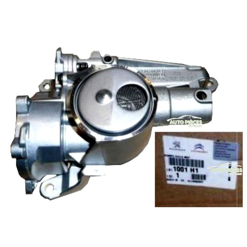 Crepine Pompe a huile Peugeot 207 1.6 Hdi = 101866