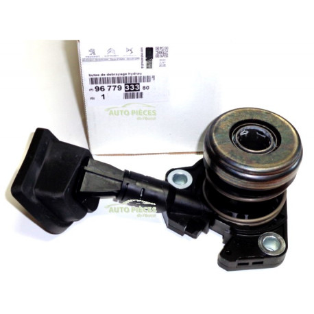 BUTEE HYDRAULIQUE D EMBRAYAGE PEUGEOT 207 1.6 HDI 9677933380 2041A5 ORIGINE