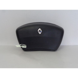 AIRBAG CONDUCTEUR COUSSIN VOLANT DIRECTION RENAULT TRAFIC 2 II 8200136331 8200676895 OCCASION
