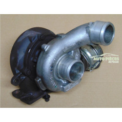 TURBO FIAT BRAVO STILO ALFA 147 156 760497-2 TURBO GARETT OCCASION