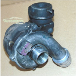 TURBO RENAULT 1.5 DCI 54399700030 OCCASION