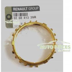 BAGUE ANNEAU SYNCHRO BOITE DE VITESSES RENAULT TRAFIC 2 II 326041339R ORIGINE