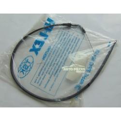 CABLE D'ACCELERATEUR DE GAZ POUR YAMAHA XVZ 1200 – 26H-26311-01
