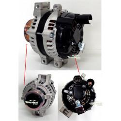 ALTERNATEUR HONDA CR-V 3 III 2.2 i-CTDi 4WD