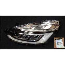 OPTIQUE PHARE LED AVANT GAUCHE RENAULT CLIO 4 IV 260606098R ORIGINE LED PURE VISION