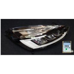 OPTIQUE PHARE LED AVANT DROIT RENAULT CLIO 4 IV 260101766R ORIGINE LED PURE VISION
