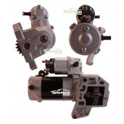 DEMARREUR PEUGEOT 407 V6 5802FE 5802AX