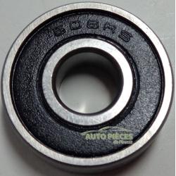 ROULEMENTS À BILLES 608-RS (8 x 22 x 7mm)