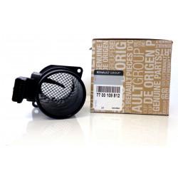 DEBITMETRE D AIR 5WK9620 RENAULT SCENIC I 1.9 DTI DCI 7700109812 ORIGINE