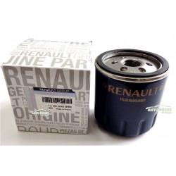 FILTRE A HUILE RENAULT CLIO 152089599R ORIGINE