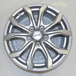 JANTE ALUTEC W10 808 SUV 18 POUCES - NEUVE