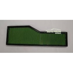 FILTRE A AIR SPORT GREEN PORSCHE 996.997