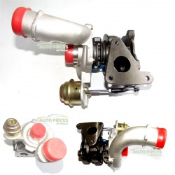TURBO TURBOCOMPRESSEUR VOLVO S40 V40 1.9 DI - GT1549S-717345-2