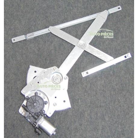 Lève vitre moteur Réparation Pignon Entraînement Pour Ford Fiesta IV KA NEUF