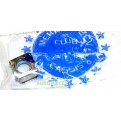 ECROU CAGE ENJOLIVEUR DE ROUE CITROEN 2CV 0901020 MEHARI CLUB