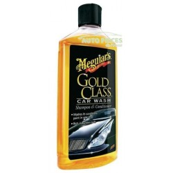 SHAMPOING AUTO LUSTRANT GOLD CLASS MEGUIARS 473ML