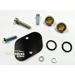 KIT REPARATION POMPE A VIDE NEUF PEUGEOT 204 F05801