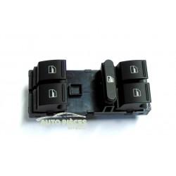 PLATINE COMMANDE INTERRUPTEUR LEVE VITRE SEAT LEON 1P1 1K4959857B