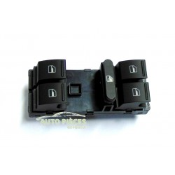 PLATINE COMMANDE INTERRUPTEUR LEVE VITRE SEAT TOLEDO III 5P2 1K4959857B