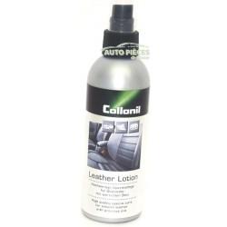 COLLONIL CUIR ET TEXTILE CLEANER SOINS POUR CUIR AUTO 200ML