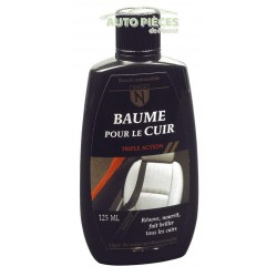 BAUME CUIR TRIPLE ACTION GOLD N 125ML