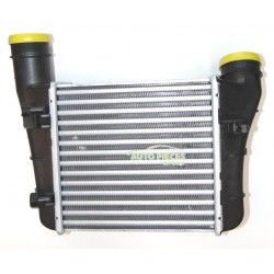 ECHANGEUR RADIATEUR TURBO AUDI A6 1.9 TDI INTERCOOLER 8E0145805F