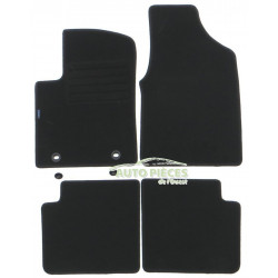 tapis de sol auto pieces de l 39 ouest. Black Bedroom Furniture Sets. Home Design Ideas