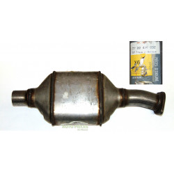 POT CATALYTIQUE CATALYSEUR ECHAPPEMENT RENAULT SCENIC 1.9D DT DTI 7700437852