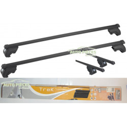 BARRES DE TOIT GREEN VALLEY TREK 156812 112 CM HYUNDAI MATRIX LANTRA H1
